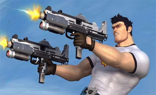 Serious Sam 3 Will Play The Same, Just Won't Look The Same