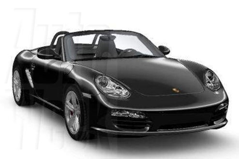 2010 Porsche Boxster, Cayman Get Minor Facelift?