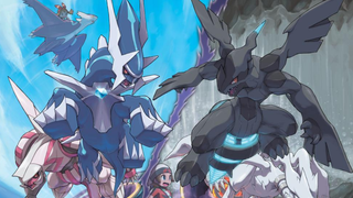 How To Capture Legendary Pokémon In <em>Omega Ruby and Alpha Sapphire</em>