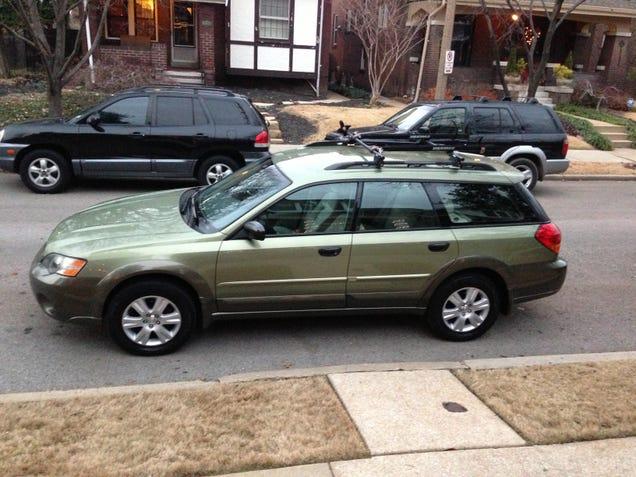 Subaru head gasket issues