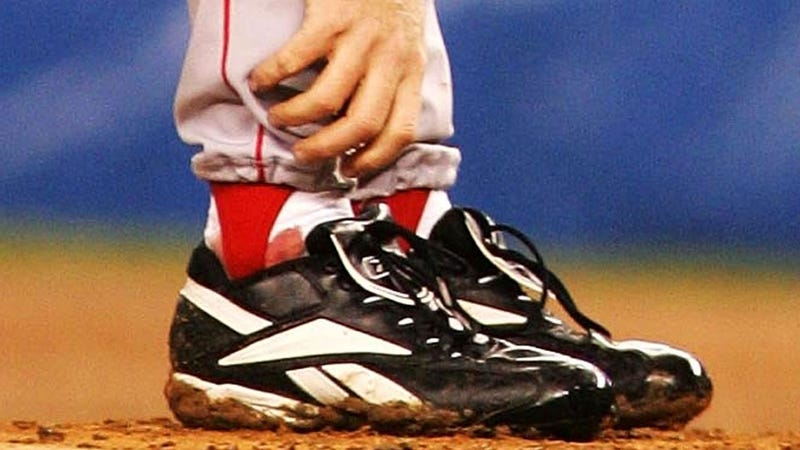 Curt Schilling's Blood is For Sale in the Aftermath of 38 Studios' Collapse