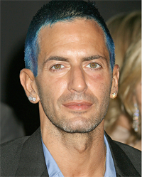 Marc Jacobs: Starting His Show Two Hours Earlier Next Year*