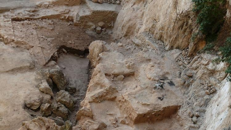 The World's Oldest Human Poop May Have Been Discovered in Spain