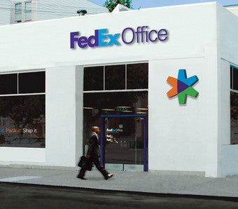 Get Free Wi-Fi at FedEx Office Starting Today