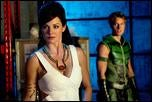 Smallville Isis Episode Stills