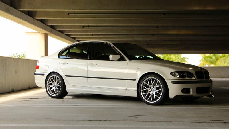 Would You Rather Own: BMW Edition (Op. 1)