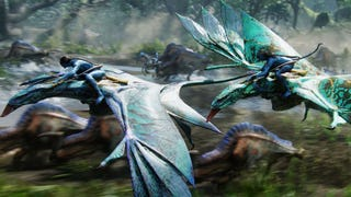 James Cameron Promises That <em>Avatar 2</em> Will Make You Soil Yourself