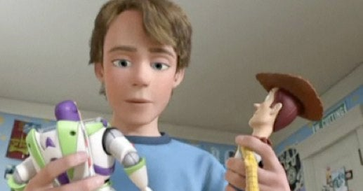 Who Lives And Who's Thrown Away: First Look At Toy Story 3