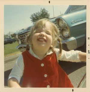 Ain't No Galaxie! The 1967 Ford Custom