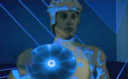 Want To Get A First Glimpse Of Tron 2? Go To San Diego
