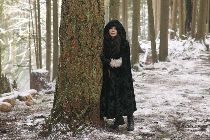 Once Upon a Time 'Heart of Darkness' Promo Pics