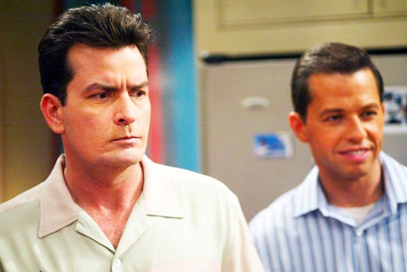 The Price of Charlie Sheen's Meltdown: $250 Million