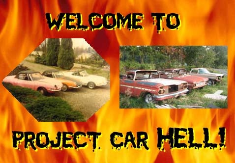 PCH, Three Tines of the Pitchfork Edition: Fiats or El Caminos?