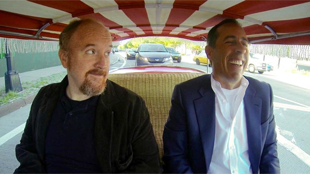 What Jerry Seinfeld Gets About The Internet That Most Don't
