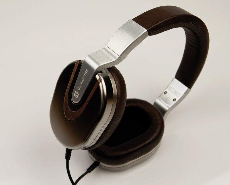 These $1700 Ultrasone Edition 8s Could Be Your First Audiophile Headphones