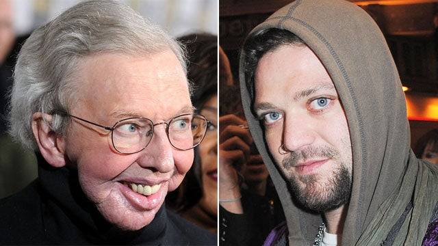 Roger Ebert: 'I Was Probably Too Quick to Tweet' About Jackass Star's Death
