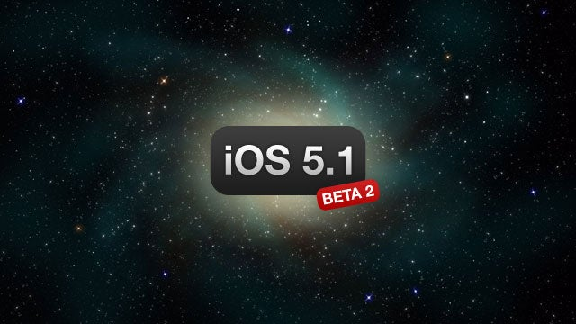 iOS 5.1 Beta 2 Seeded to Developers, Allows Photo Deletion in iCloud Stream