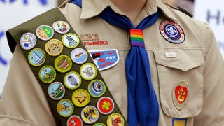 Boy Scouts Will Permit Gay Adults