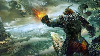 ArenaNet Reveals <i>Heart Of Thorns</i>, The First Expansion For <i>Guild Wars 2</i>