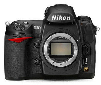 Fake Nikon D10 Images Surface, But Mid-Range, Full-Frame DSLR Might Be Real