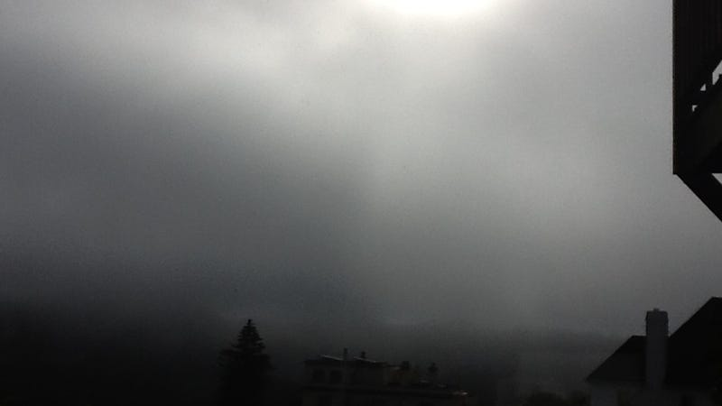 Is This a Screenshot from Limbo 2 or Just The View From My San Francisco Window