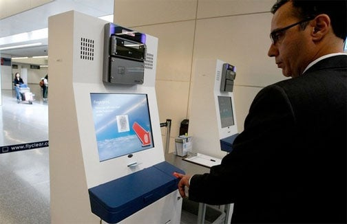 Clear Fast Track Airport Security Is No More