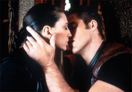 Relationship Secrets from Science Fiction and Fantasy