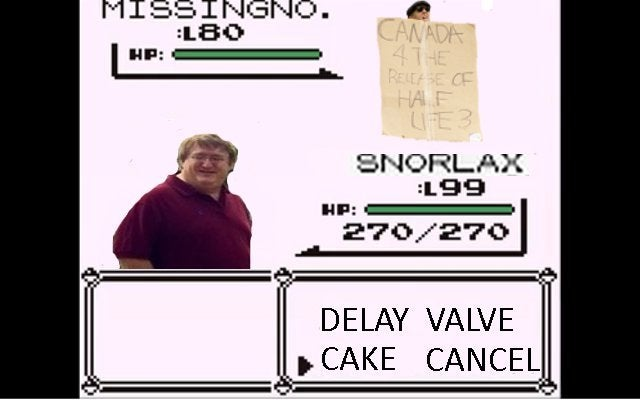 The Summer of Valve Winners