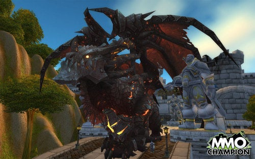Massive World Of Warcraft: Cataclysm Leak Gets Plugged