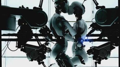 Optical Sensor-Laden Skin Gives Robots a Softer Touch