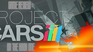 Game Review: Project CARS on the Xbox One