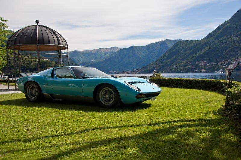 European car rental advice?