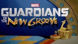 "Guardians Of The Galaxy is Marvel's ""New Groove"""