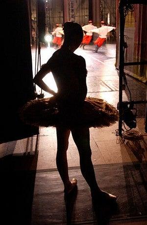 Ballerinas, Female Athletes Face Bone, Heart Risks Of Much Older Women