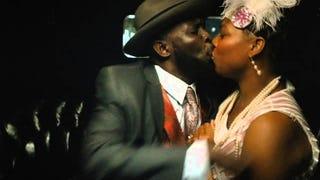 HBO Bessie Smith Movie