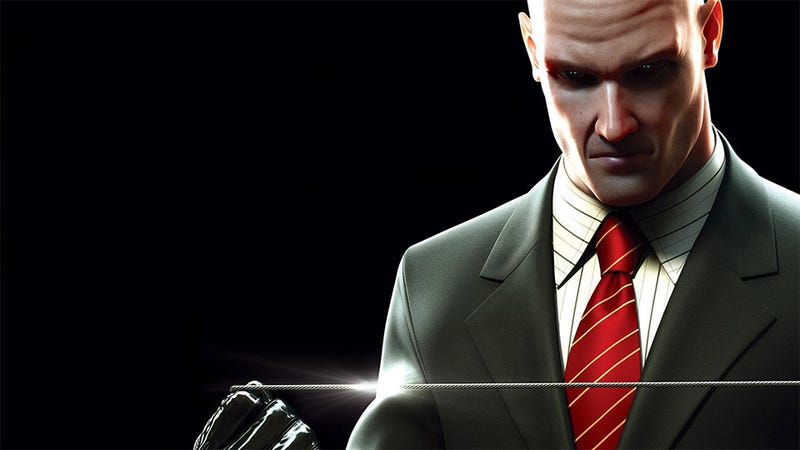 For Reasons Unknown, Hollywood Thinks Another Hitman Movie Is A Good Idea