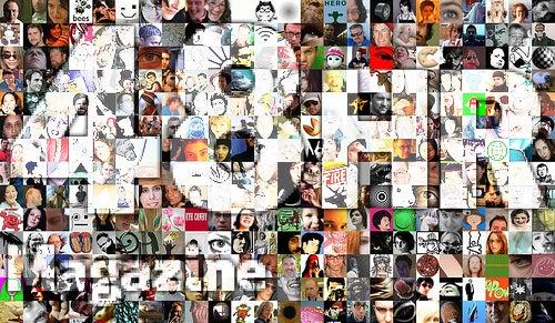 48 Hours, 1,000s of Contributors, 1 Magazine