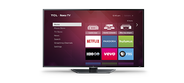 Meet Roku TV: The TV Set With Your Favorite Streaming Platform Inside