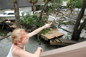 Hurricane Ike Open Thread