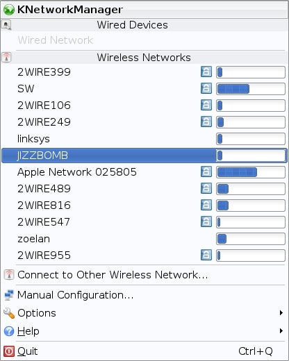 What Did You Name Your Wi-Fi Connection?