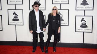 Neil Young Files for Divorce From His Wife of 36 years