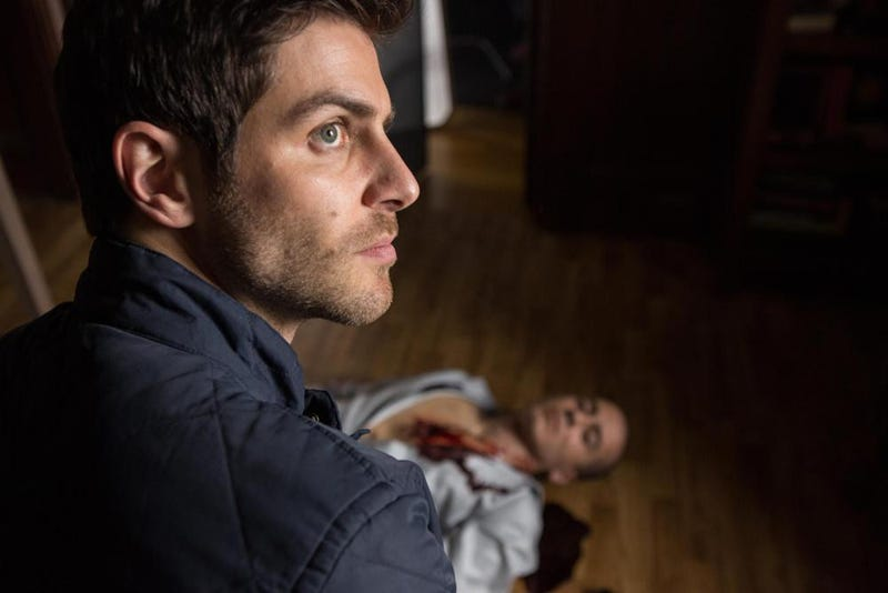 ​Grimm does another Wesen o' the Week episode, but it does it well
