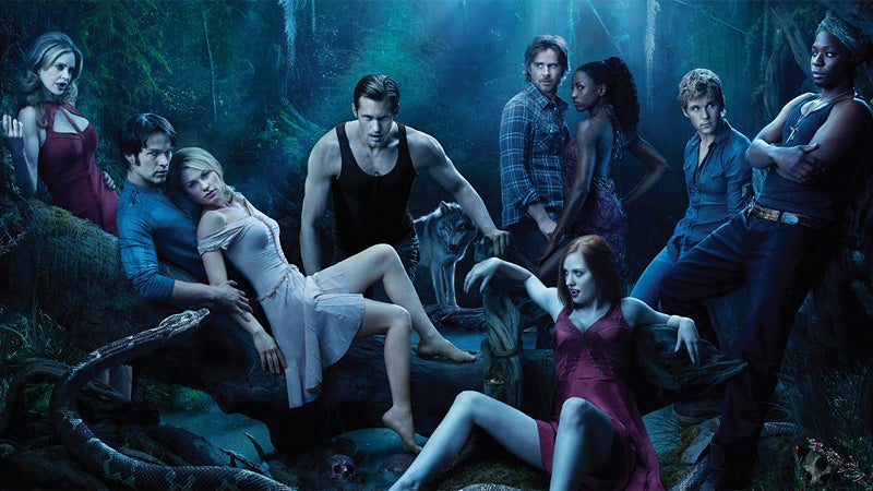Which True Blood Character Is Going Gay?
