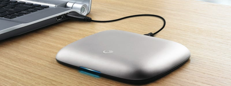 Seagate Replica Is Time Machine for Windows PCs