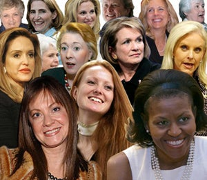 Campaign 2008 Got You Hating Women Yet? We Can Solve That!