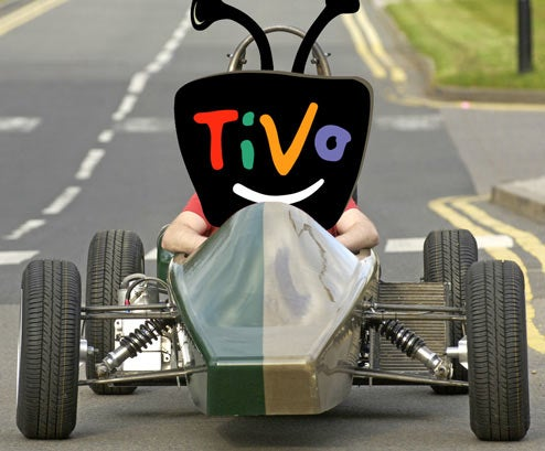 Latest TiVo Firmware Brings Needed Speed Boost
