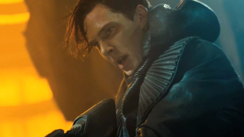 All the Clues and Easter Eggs from the Star Trek Into Darkness Teaser Trailer