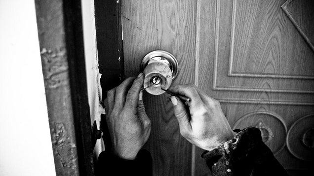 Learn to Pick Locks for Fun and an Increased Understanding of Security