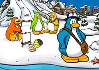 Talking Club Penguin, Disney, and 'Emergent Play'