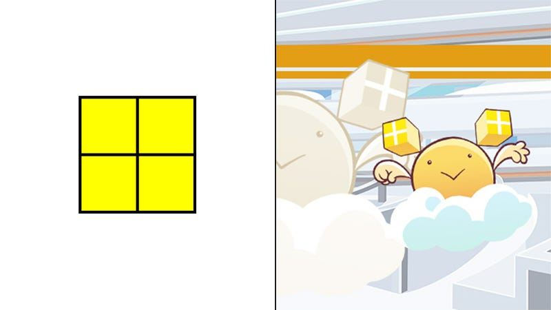 New Game Turns Tetris Blocks into Anime Characters